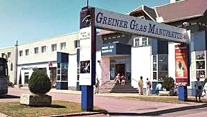 Glasmanufaktur Greiner