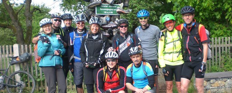 Mythos Rennsteig, MTB Touren, Skikekurse  Termine und das Corona Virus …