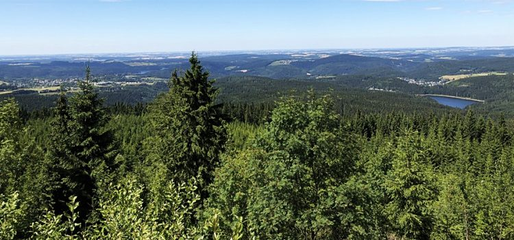 TERMINE Mehrtages Mountainbiketour – Oberhof trifft Oberwiesenthal-.